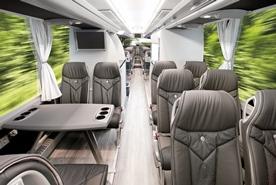 Busservice München: Bequem und sicher reisen