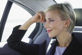 Zuverlässig und entspannt zum nächsten Termin mit unserem professionellen Chauffeurservice