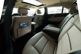 Also in this category:  leather seats, tinted windows etc.