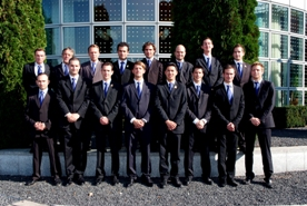 The Munich Drivers chauffeur team:  reliable, multilingual and discreet