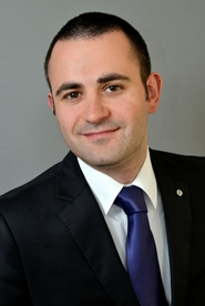 Vladimir Krastelnikov  Operations Manager